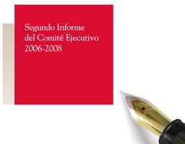 Infome anual 2007