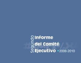 Infome anual 2009